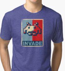 INVADE Tri-blend T-Shirt