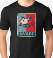 INVADE Unisex T-Shirt