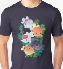 Goldfish Group Unisex T-Shirt
