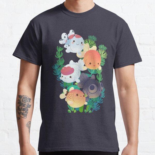 Goldfish Group Classic T-Shirt