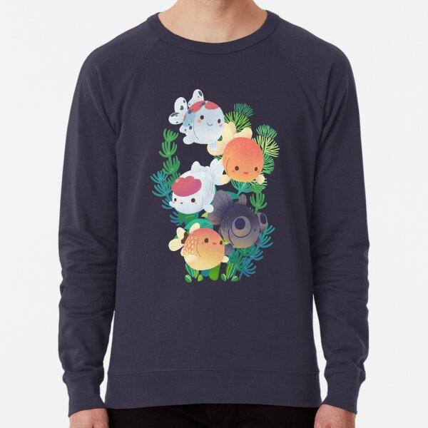 Goldfish Group Lightweight Sweatshirt