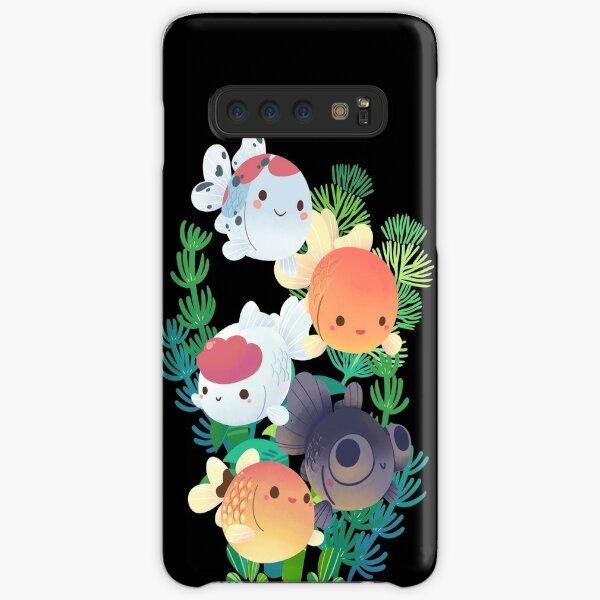 Goldfish Group Samsung Galaxy Snap Case