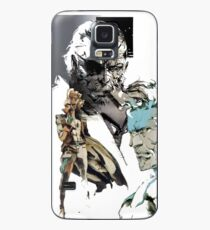 metal gear family Case/Skin for Samsung Galaxy