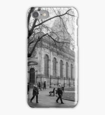St Philip's Cathedral, Birmingham, UK iPhone Case/Skin
