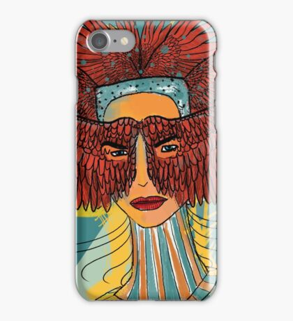 Wish I Could iPhone Case/Skin