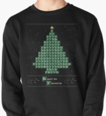 Breaking Bad Chemistree Ugly Christmas Sweater T-Shirt
