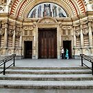 Westminster Cathedral, London by fotosic