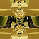 Cryptography Salon II by barrowda