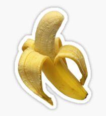 Banana Tshirt - Best of the Internet Sticker