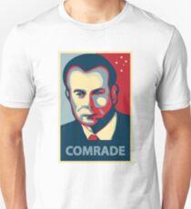 Gough Whitlam - Comrade Unisex T-Shirt