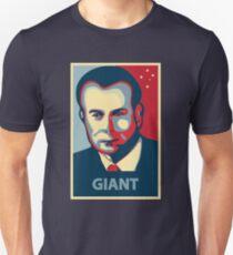 Gough Whitlam - Giant Unisex T-Shirt