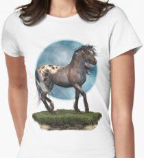 Storm .. an appaloosa stallion T-Shirt