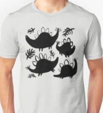 Inky Stegos Unisex T-Shirt