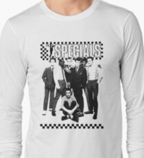 THE SPECIALS UK Long Sleeve T-Shirt