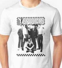 THE SPECIALS UK Unisex T-Shirt
