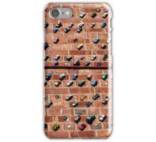 Matchbox Carpark iPhone Case/Skin
