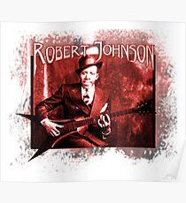Robert Johnson Poster