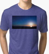 Ventura Sunset Tri-blend T-Shirt