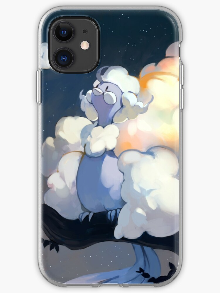 Pokeween iphone case