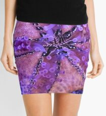 Sea Star Sucker Mini Skirt