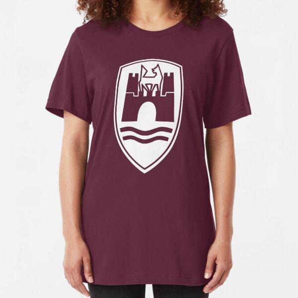 Wolfsburg - WH Slim Fit T-Shirt