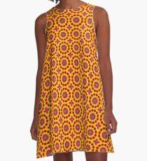 Stella A-Line Dress