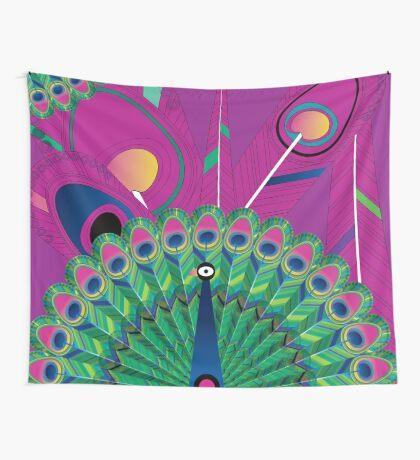 fanart 3 Wall Tapestry