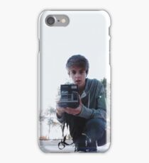 Corey Fogelmanis iPhone Case/Skin