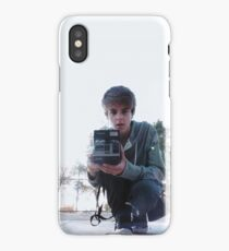 Corey Fogelmanis iPhone Case/Skin