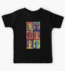 Cyberpop Evolution Kids Clothes