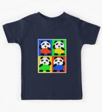 PANDAS Kids Tee