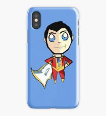 Shazam! W/o Text iPhone Case/Skin
