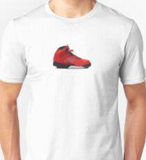 Jordan 5 T-Shirt