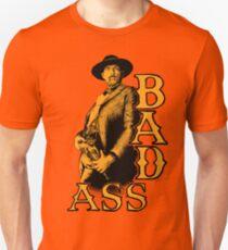 Bad Ass Light Unisex T-Shirt
