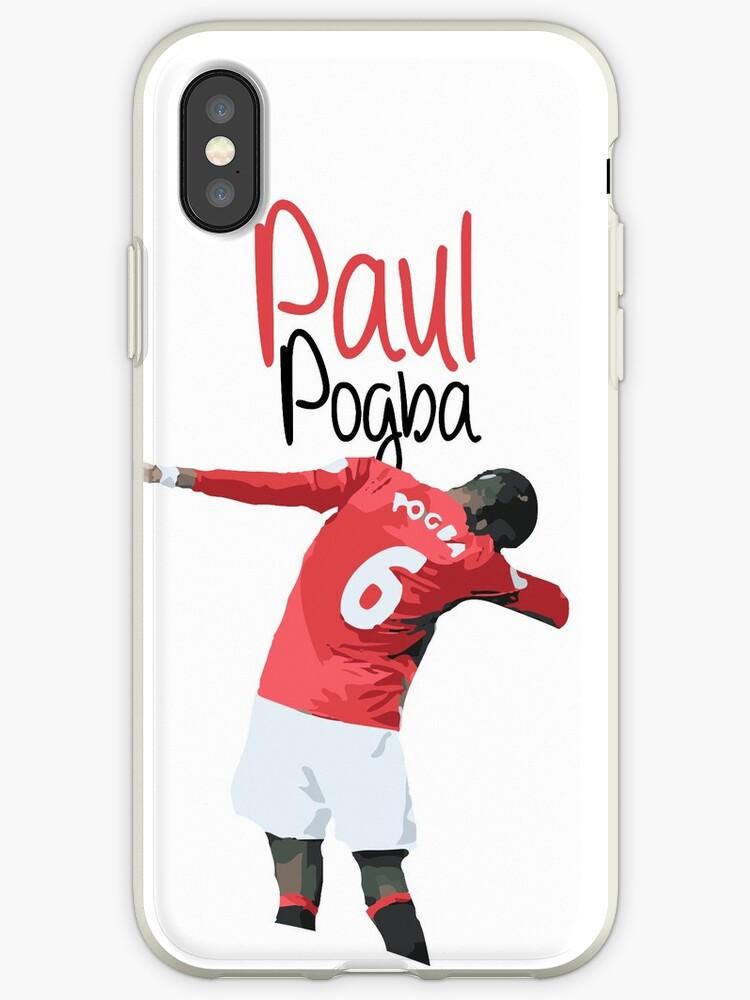Paul Pogba by BoulterDesign