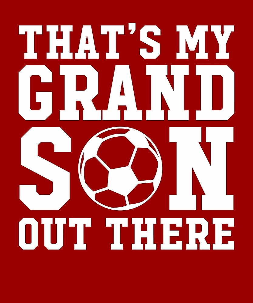 My Grandson in soccer by AlwaysAwesome