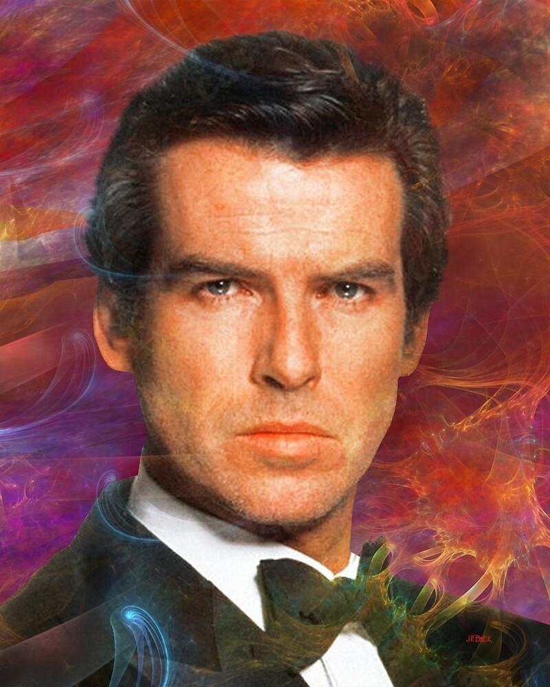 Bond, James Bond 5 - By John Robert Beck by studiobprints