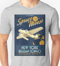 The Simpsons - Spruce Moose  T-Shirt