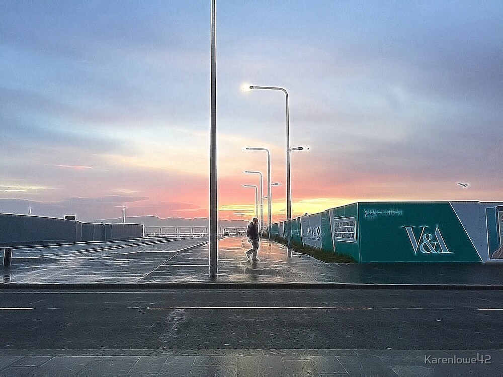 V&A Dundee by Karenlowe42