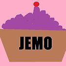 Jemo In CupCake Land by MitchyBoy