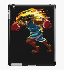 A Balrog cosplays as Balrog iPad Case/Skin