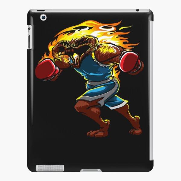 A Balrog cosplays as Balrog iPad Snap Case