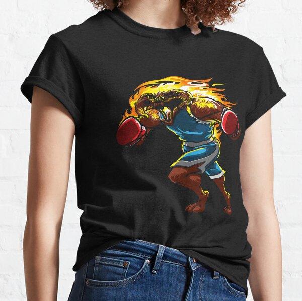 A Balrog cosplays as Balrog Classic T-Shirt