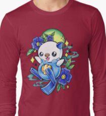 Oshawott Long Sleeve T-Shirt