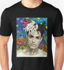 XXXTENTACION FAN ARTWORK T-Shirt
