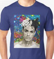 XXXTENTACION FAN ARTWORK Unisex T-Shirt