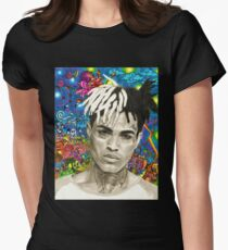 XXXTENTACION FAN ARTWORK T-Shirt