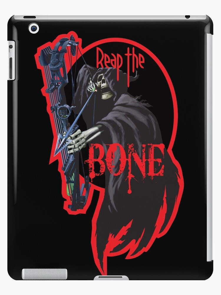 Reap the bone  - red by corsetti