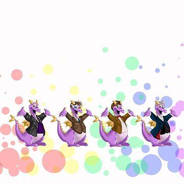 Imagination is best, when it is set free... by lissyleem