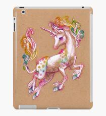 Joyful Unicorn iPad Case/Skin